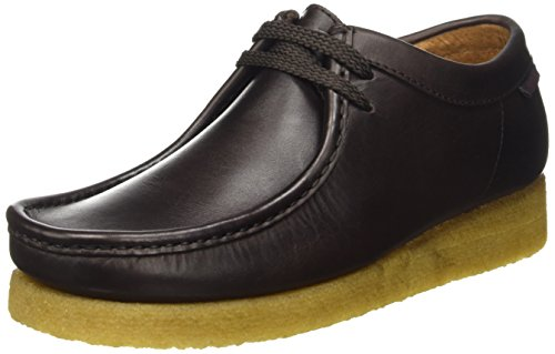 Sebago Koala Low B1661219, Stivaletti, Unisex - adulto, Marrone (Dark Brown), 41