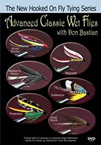 Advanced Classic Wet Flies