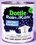 Dottie 1 QUART ROOF MASTIC ASB, RKM1