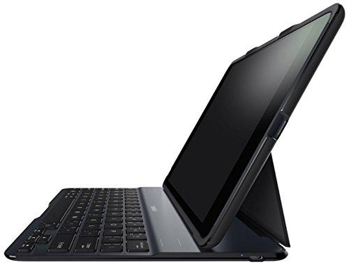 【国内正規代理品】 belkin ベルキン iPad Air対応Ultimateキーボードケース ブラック F5L151qeBLK-A