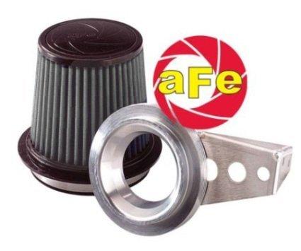 aFe Stage 1 Cold Air Intake Pro Dry S Ford Ranger 4.0L V6 98-03