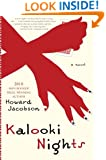 Kalooki Nights: A Novel