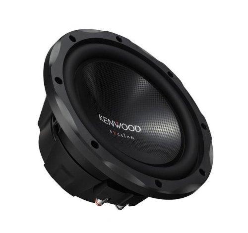 Kenwood Excelon Kfc-Xw10 Woofer - 300 W Rms/1000 W Pmpo