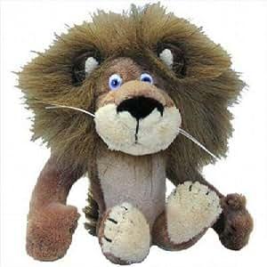 Madagascar Alex the Lion Plush Toy