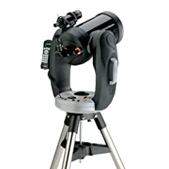 Celestron CPC 800 XLT Computerized Telescope w Tube and Tripod by Celestron