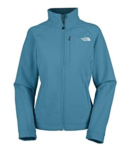 North Face Apex Bionic Jacket Womens (Small, Brilliant Blue)