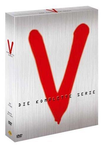 V - Die komplette Serie [5 DVDs]