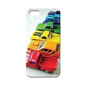 G-STAR Designer 3D Printed Back case cover for Apple Iphone 4 / 4S - G6298