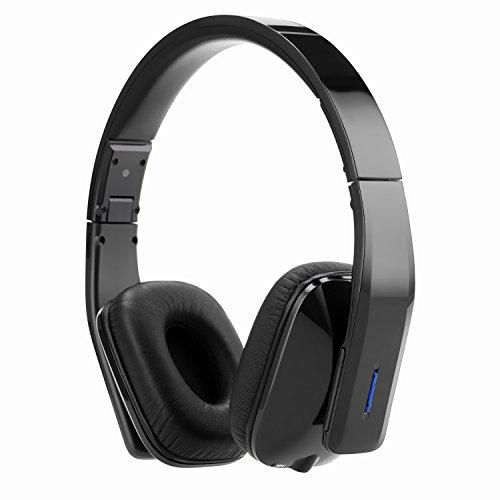 Whitelabel® Bassone Bluetooth 4.0 Over Ear Headphones
