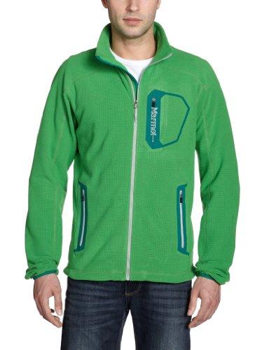 Marmot Men's Alpinist Tech Fleece Jacket