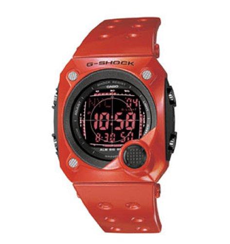 Часы casio gshock titan