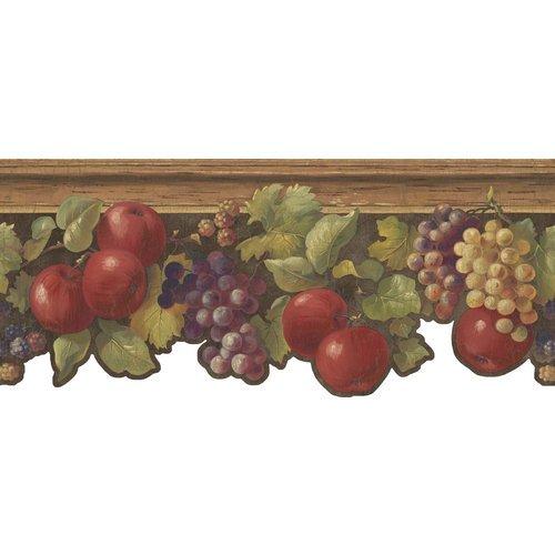 Ivy Wallpaper Border