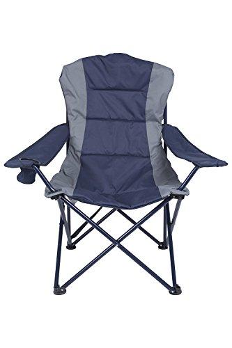 mountain-warehouse-chaise-pliante-camping-jardin-rembouree-polyester-bleu-marine-taille-unique