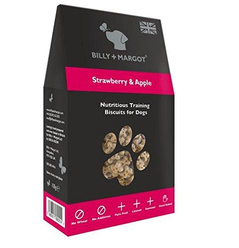 billy-margot-dog-training-biscuits-mini-strawberry-apple-100g