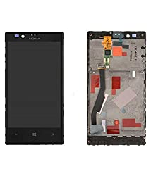 Nokia Lumia 720 Full LCD Display + Touch Digitizer Screen Replacement by Online For Good