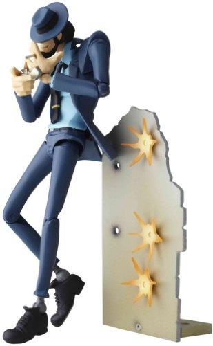 Lupin III : Daisuke Jigen Revoltech 098