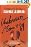 Unknown Man #89: A Novel