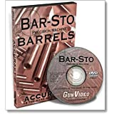Bar-Sto Precision Machine Barrels (DVD) ~ Irv Stone III