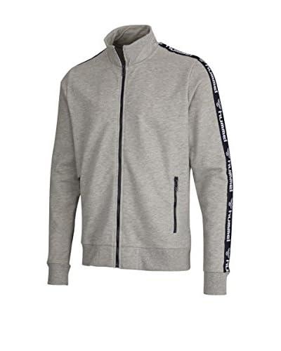 Hummel Sweatshirt grau