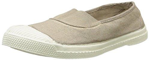 BensimonF15002C157 - Sneaker Donna , Beige (Beige (105 Coquille)), 40