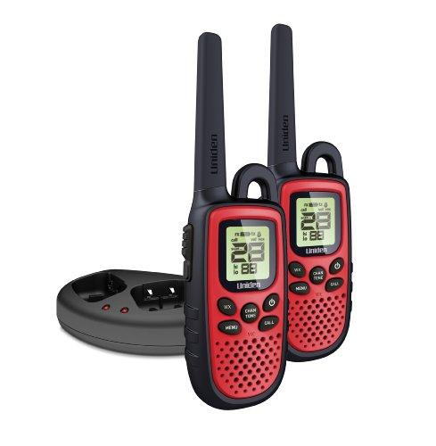 Uniden GMR2240 2CK Water Resistant 2 Way Radios