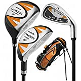 Intech Lancer Junior Golf Set, (Right-Handed, Age...