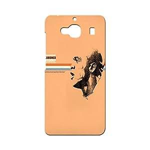 G-STAR Designer 3D Printed Back case cover for Xiaomi Redmi 2 / Redmi 2s / Redmi 2 Prime - G3618