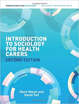 sociology for social care practise Sociology sociology gce as/a  level 1/2 health and social care (england only) the wjec vocational award in health and social care will be a level 1/2.