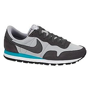 Nike Schuhe Herren Nike air pegasus 83 ltr Wolf grey/iron ore-black-white, Größe Nike:14