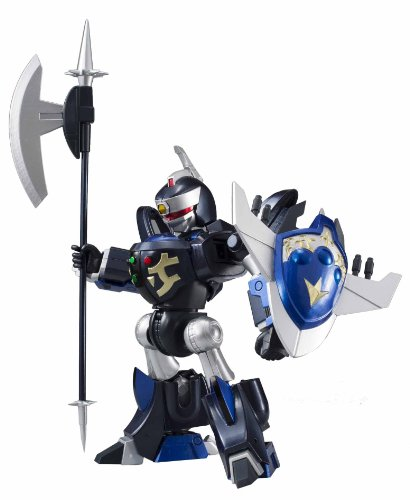 Megahouse NG Knight Laume & 40: Queen Sideron Variable Action Figure