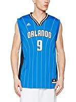 adidas Camiseta sin mangas Orlando Magic Vucevic (Azul)