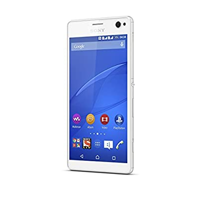 Sony Xperia C4 Dual E5363 (White)