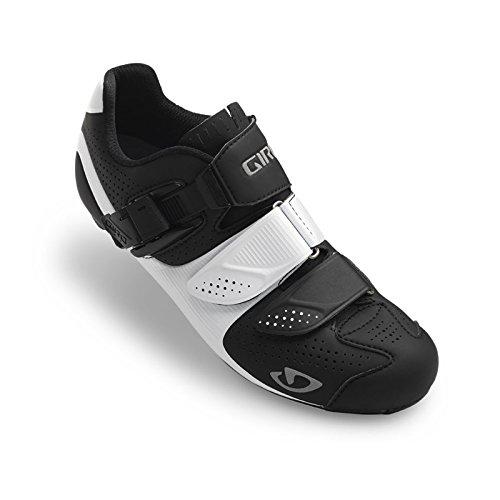 Giro Gf22110 Womens Factress Acc Road Bike Shoes, Mat Blk/White - 37