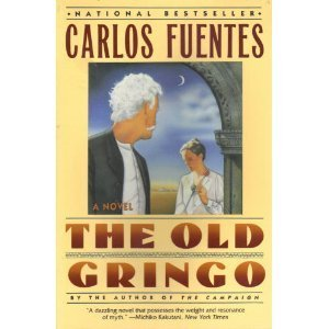 "an analysis of the novel the old gringo by carlos fuentes Old gringo (1989), based on the novel gringo viejo by carlos fuentes,  the  word sounds like the spanish word for ""griego,"" meaning ""greek."