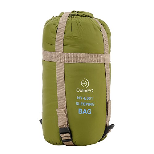 OuterEQ-Camping-Sleeping-Bags-Hiking-Sleeping-Bag