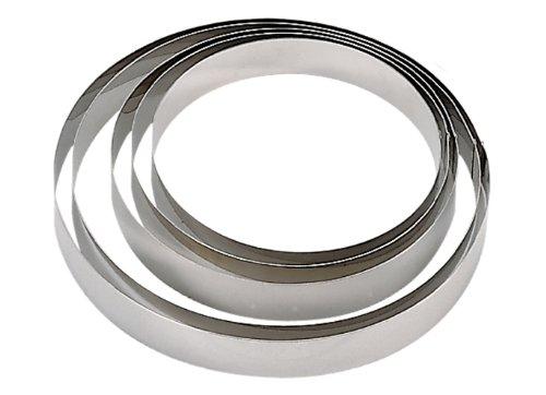 De Buyer - 3989.22 - Cercle Rond - Inox