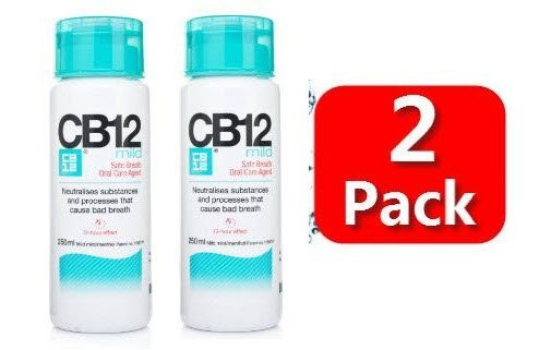 cb12-250ml-2-pack-mild-mint-safe-breath-oral-care-agent