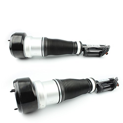 PAOMOTORING 2pcs/set Front Air Suspension Shock Absorber For Mercedes-Benz S-Class W221 S400 S550 S600