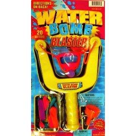 Water Bomb Blaster - 1