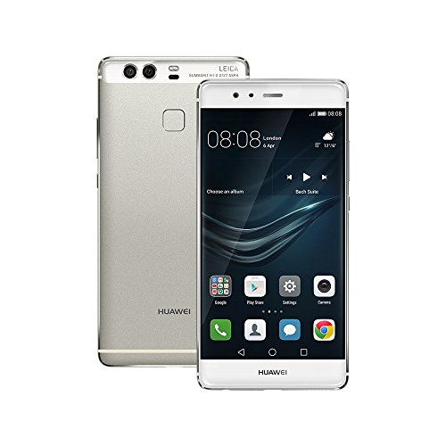 Huawei P9 EVA-L09 32GB 5.2 Inch 12 MP 4G LTE Factory Unlocked...