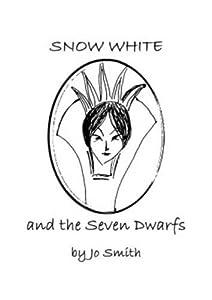 Snow white book mirror mirror