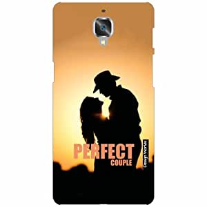 Design Worlds OnePlus 3 Back Cover - Perfect Designer Case and Covers