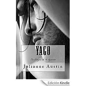 Yago - En brazos de la lujuria (Colección Letra Escarlata nº 2)