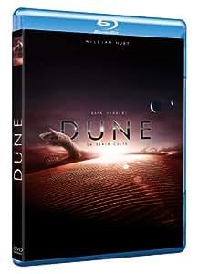 Dune - Mini Série + Dvd Bonus [Blu-ray]