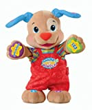 Fisher Price W4125 Early-Learning Dancing Puppy for Babies