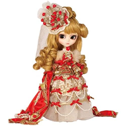 Pullip Princess Rosalind (프린세스・러 더 ring 드) P-088 (2013-02-21)
