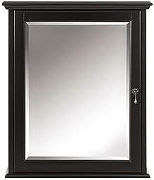 Newport Mirrored Cabinet, 28\