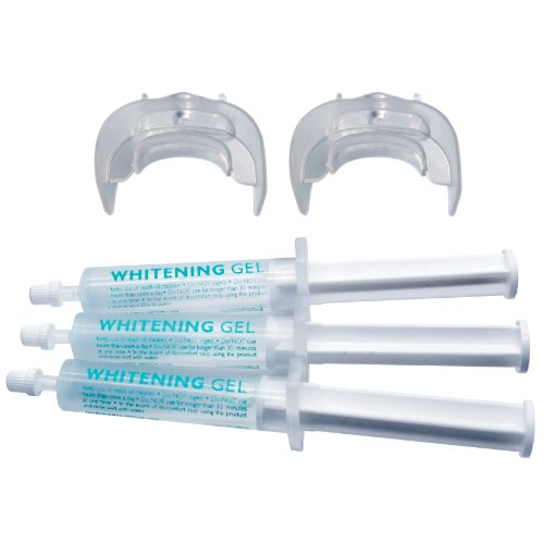 Rio Blue Light Teeth Whitening Accessory Pack