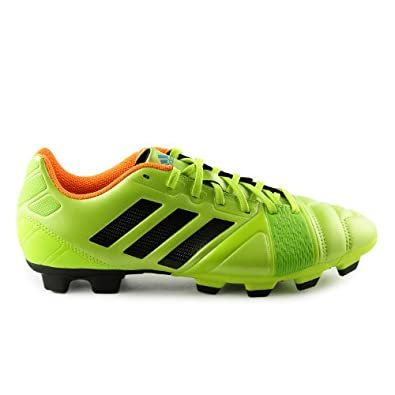 Buy Adidas Mens Nitrocharge 3.0 TRX FG Soccer Cleats by adidas