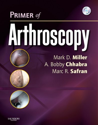 primer-of-arthroscopy